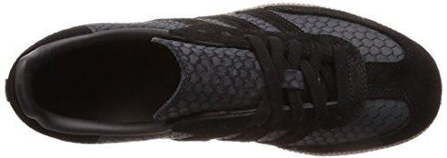 Gum5 Chaussures 000 Noir Femme de Negbás Samba Negbás Fitness OG adidas W q0wtFvxP