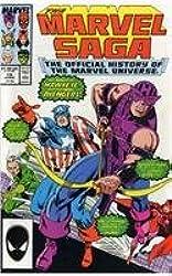 Essential Marvel Saga - Volume 2