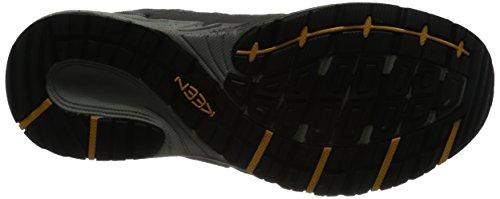 Keen Versago Zapatilla De Trekking - SS17 black/florite