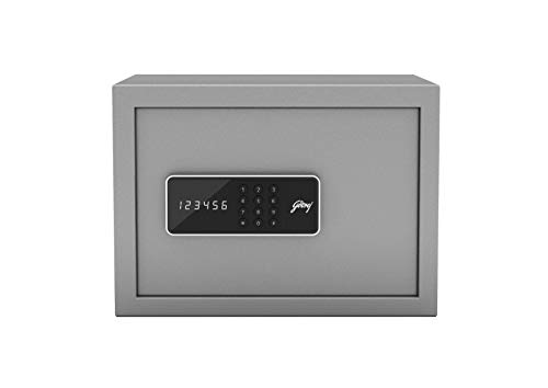 Best Godrej Digital Safe Home Locker in India 2021