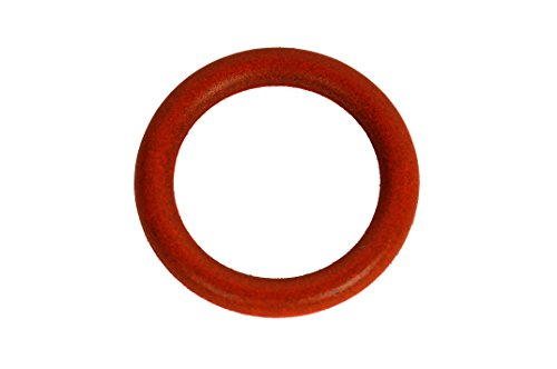 Heater Pipe O-ring (ACDelco 12582441 GM Original Equipment Heater Pipe O-Ring)