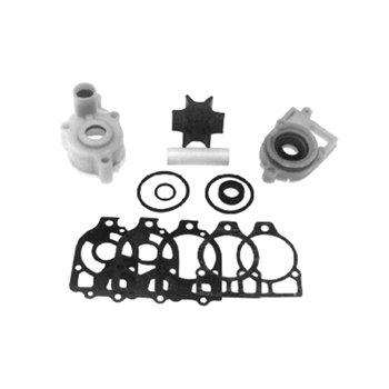Water Pump Kit w/Housing Mercury 80-115hp 2.245