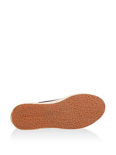 Superga Zapatillas abotinadas Cobre