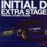 Initial D Extra Stage Original Sound Tracks