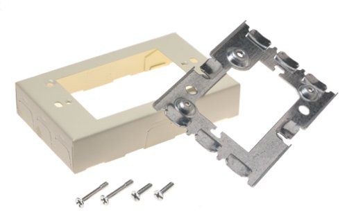 Wiremold B-5 Outlet Extension Box