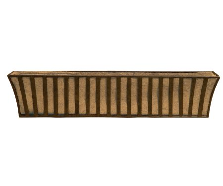 Deer Park WB125 Large Solera Window Box