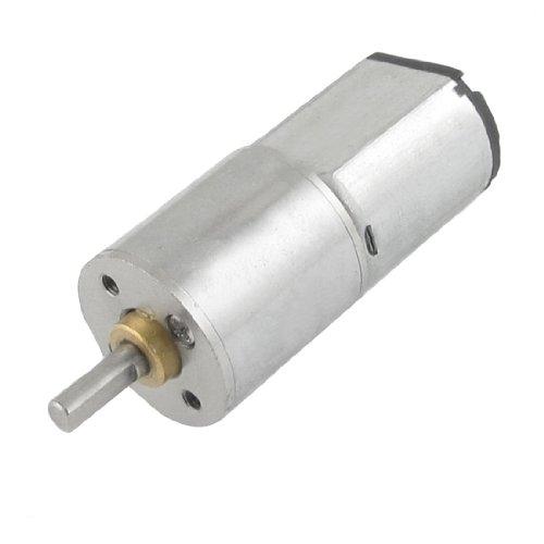 Комплект снаряжения uxcell 0.7A 6V 90RPM