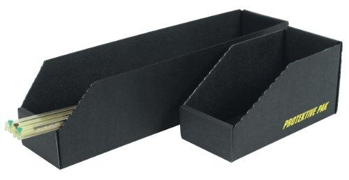 Protektive Pak 37103 Open Bin Box, 12