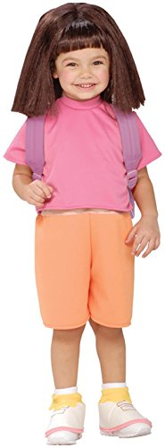 Dora Toddler Costume (Dora The Explorer Costume -)