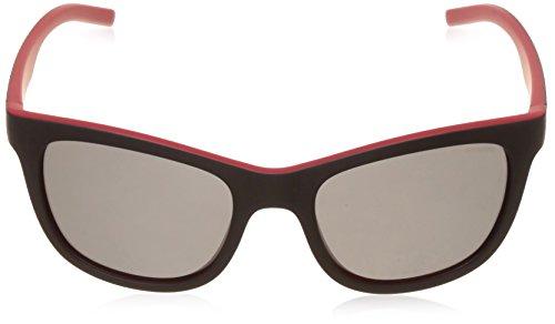 Greyilmir Noir PLD 7008 Sports S Black Sonnenbrille Polaroid Red qZfwP8