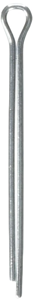 The Hillman Group 381666 3 32 x 1 1 2 Inch Cotter Pin Extended Prong 100 Pack