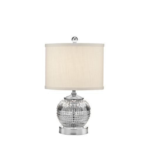 Waterford Lismore Diamond Mini Accent Lamp- 14""