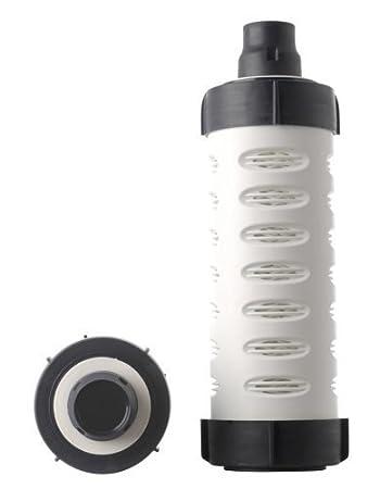 Lifesaver bottle 4000 uF ultra-filtration water bottle