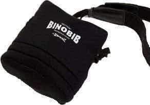 Scopecoat BinoBib Binocular Cover Swarovski 10x 42mm Roof Prism Black