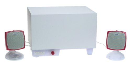 UPC 021986943662, Altec Lansing ACS66i iMac Computer Speakers (3-Piece)