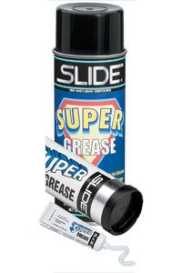 Super Grease Lubricant 14-oz tube (Box of 12 Tubes)