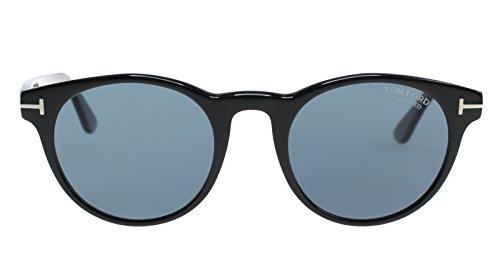 Schwarz Sonnenbrille FT0522 Palmer Ford Glanz Tom qSwpvIxxC