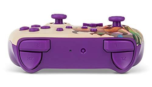 PowerA Enhanced Wireless Controller for Nintendo Switch - Spyro 9