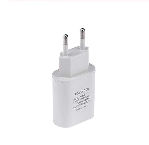 Meiyiu 5V 2A USB Cargador rápido Teléfono móvil Adaptador de ...