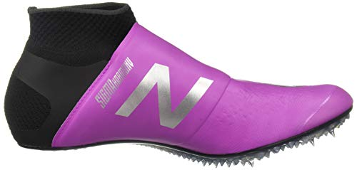 New Balance Men's Sigma Harmony Vazee Track Shoe Voltage Violet/Black 5 D US by New Balance (Image #7)