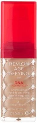 Revlon Age Defying Foundation with DNA Advantage - Tender Beige (Pack of 2)