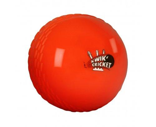 GRAY NICOLLS Kwik Balle de Cricket orange