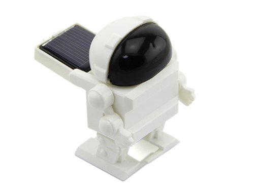 In ZIYUN Smart Solar Robot,Solar Power,Small,easy to assemble,and solar powered walking robot,Solar Robot by ZIYUN (Image #4)