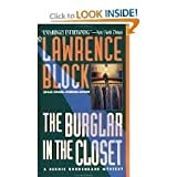 The Burglar in the Closet, Lawrence Block, 0671617044