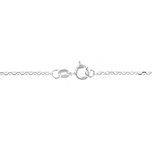 Chaine Argent 925 ref 09544