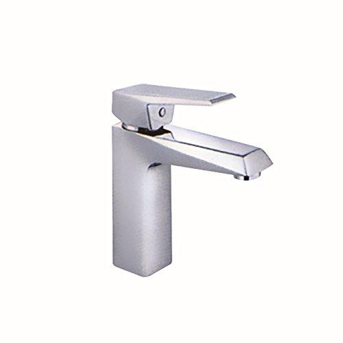 Hlluya Wasserhahn Wasserhahn Wasserhahn für Waschbecken Küche Die Wasserhähne, voll Kupfer Single - Mischen von heißem und kaltem Wasser Hähne b63713