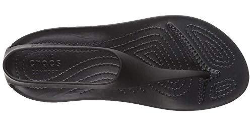 Crocs Women's Serena Flip Flop | Comfortable Sandals