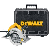 DewaltProducts Saw Circ Elec Brk 7-1/4In 15A, Sold as 1 Each