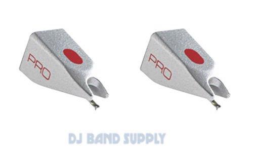 Ortofon 2 Pack of PRO Stylus