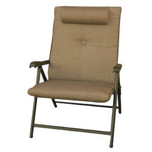 (Prime Products 13-3375 Folding Chair, Desert Taupe)