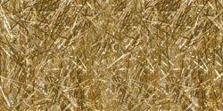 Lion Brand Yarn 5800-587 Martha Stewart Glitter Eyelash Yarn, Florentine Gold -