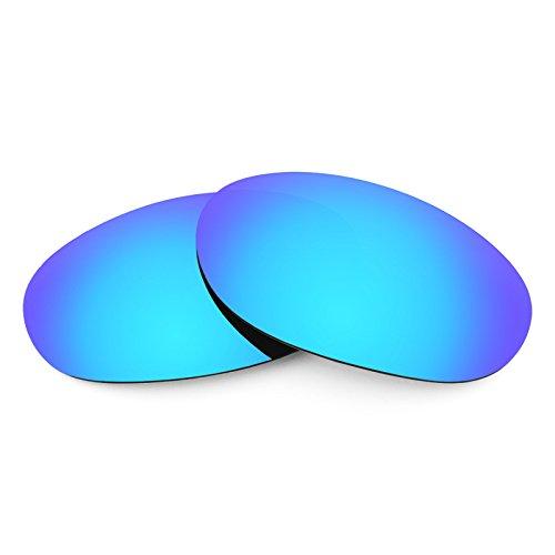 — Costa Lentes de Mirrorshield Fathom múltiples Revant Opciones para Azul Polarizados repuesto Hielo fqTw1xO