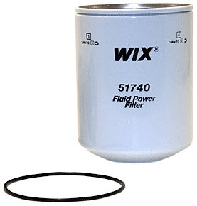 WIX Filters - 51740 Heavy Duty Spin-On Hydraulic Filter, Pack of 1 by Wix