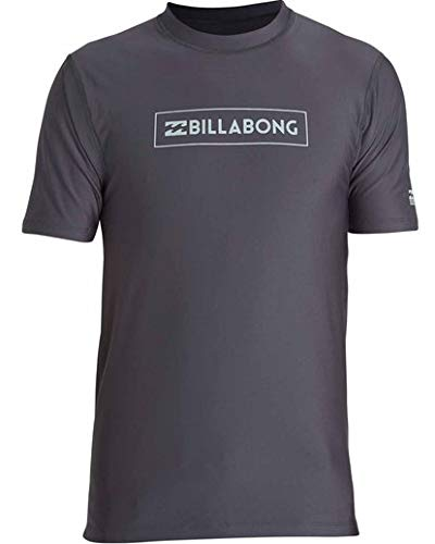 Billabong Mens All Day Unity Loose Fit Short Sleeve