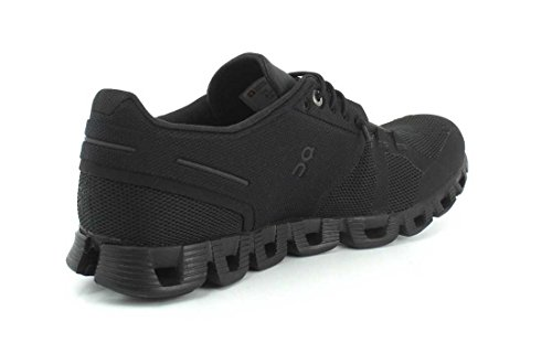 On Running Mens Cloud Mesh Trainers 4