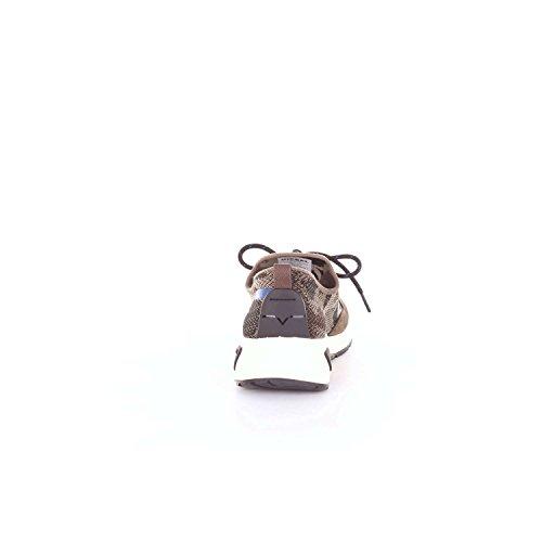 Diesel Y01534P1349 Sneakers Harren Militärgrün