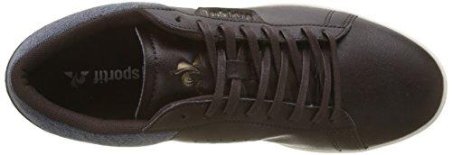 Blue Craft Coq Reglisse Blue Courtset Sneaker Marron Herren Beige Le Sportif Dress Dress Reglisse d0IwTHq