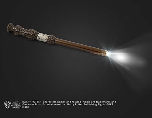 Dumbledore Illuminating Wand Pen