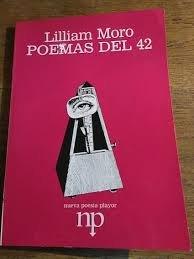Poemas del 42 (Nueva poesía Playor) (Spanish Edition)