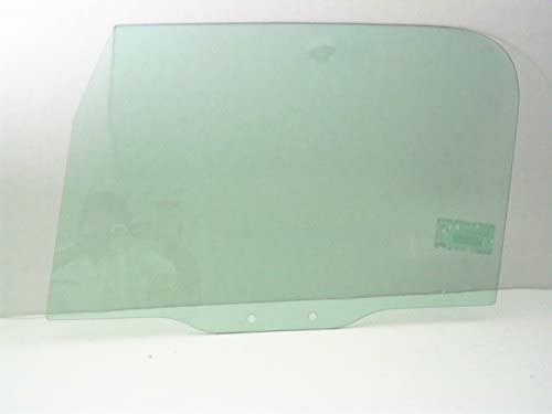 NAGD Fits 2005-2010 Jeep Grand Cherokee Driver Side Left Rear Door Window Glass DD10790YPN