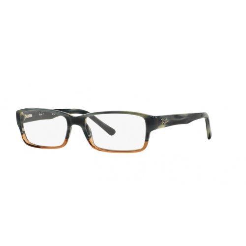 Ray Ban 5169 - Eyeglasses Ray-Ban Vista RX 5169 5543