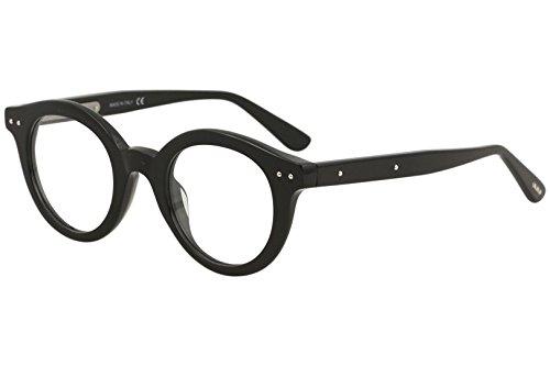 Eyeglasses Bottega Veneta BV 0114 O- 004 BLACK /