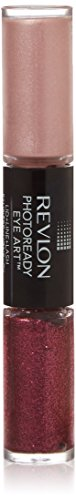 Revlon PhotoReady Eye Art Lid + Line + Lash, Fuchsia Flash/040, 0.1 Fluid Ounce