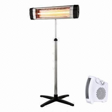 Infrared Heater Lamps Outdoor