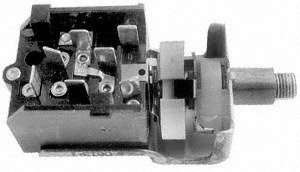 Standard Motor Products DS198 Headlight Switch Chevrolet Monte Carlo Headlight Switch