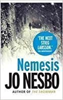 Nemesis by Jo Nesbo (Jan 20 2009)